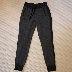 Lululemon Grey Sweatpants/Joggers